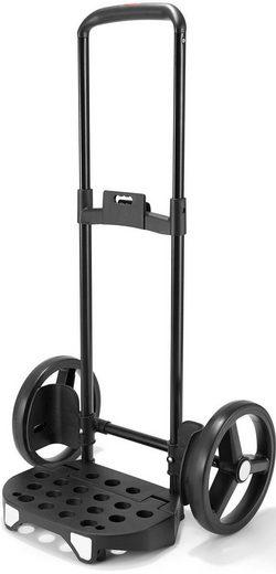 REISENTHEL® Einkaufstrolley »citycruiser rack«