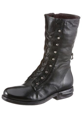 A.S.98 Suvarstomi ilgaauliai batai