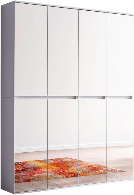 Garderoben Sets - trendteam Garderoben Set »Mirror«  - Onlineshop OTTO