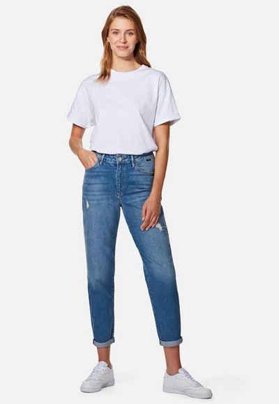 Mavi Mom-Jeans »STELLA« Lockere Jeans