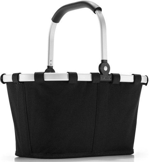 REISENTHEL® Einkaufskorb »carrybag XS black«, 5 l