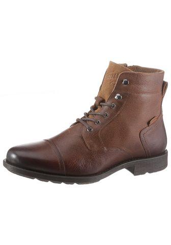 ® ботинки со шнуровкой »Redd...