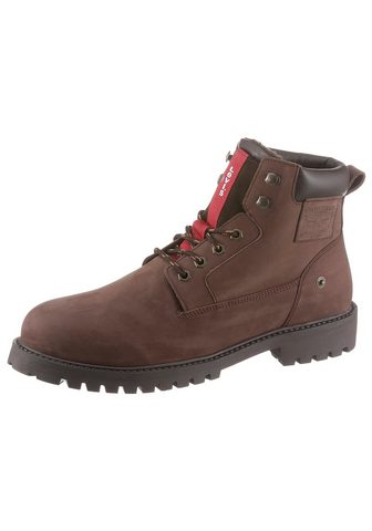 ® ботинки со шнуровкой