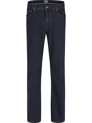 Jan Vanderstorm 5-Pocket-Jeans »THORFINN« mit dezenten Washed-Effekten