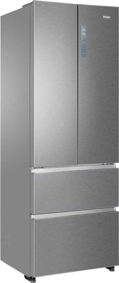 Haier French Door HB20FPAAA, 200,5 cm hoch, 70 cm breit