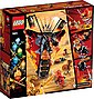 LEGO® Konstruktionsspielsteine »Feuerschlange (70674), LEGO® NINJAGO®«, (463 St), Bild 2