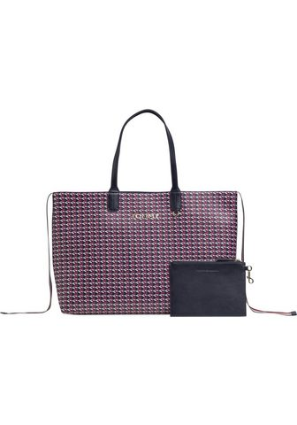 TOMMY HILFIGER Rankinė »ICONIC TOMMY TOTE MONO«