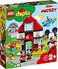 LEGO® Konstruktionsspielsteine »Mickys Ferienhaus«, (57 St), Bild 2