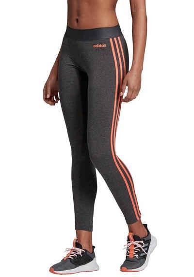 8fd5f07602963c adidas Leggings »W E 3 STRIPES TIGHT«