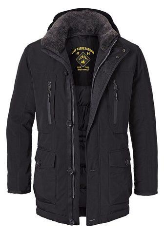 Куртка зимняя »BOTULFR«