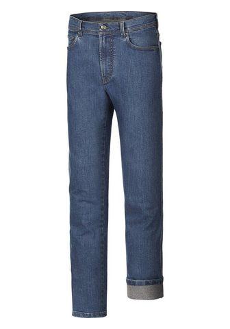 JAN VANDERSTORM Термо-джинсы »HELMWALD«