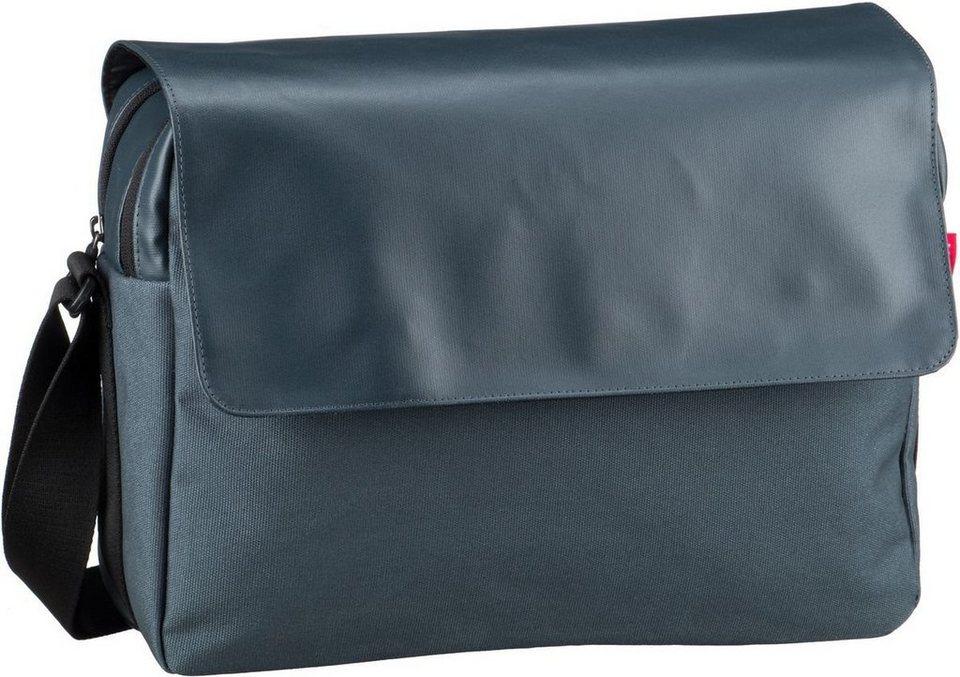 52b3613d984c7 REISENTHEL® Umhängetasche »courierbag 2 canvas«