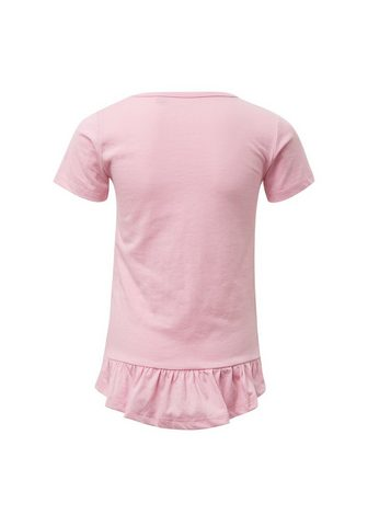 Блузка-футболка Футболка с Artwork&laq...