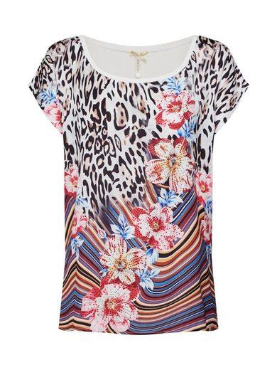 Key Largo T-Shirt Ziersteine