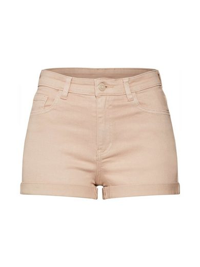 REVIEW Jeanshotpants
