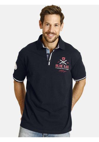 JAN VANDERSTORM Polo marškinėliai »RUJAR«