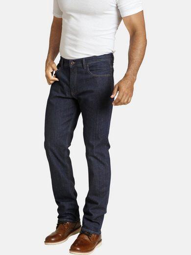 Jan Vanderstorm 5-Pocket-Jeans »ALBERG« mit dezenten Verzierungen