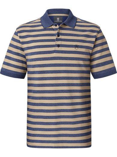Jan Vanderstorm Poloshirt »WERNULF«
