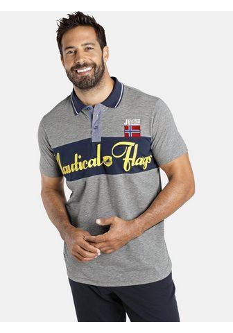 JAN VANDERSTORM Polo marškinėliai »ANJE«