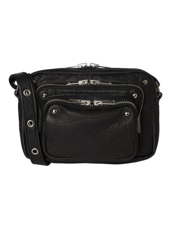 another chance hot new products details for pieces 3 Taschen Leder Umhängetasche online kaufen | OTTO