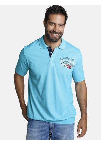 JAN VANDERSTORM Polo marškinėliai »MILDON«
