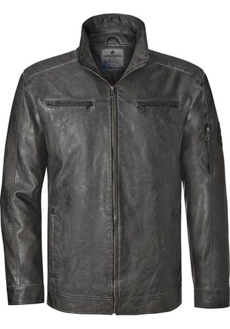Куртка из искусственной кожи »TO...