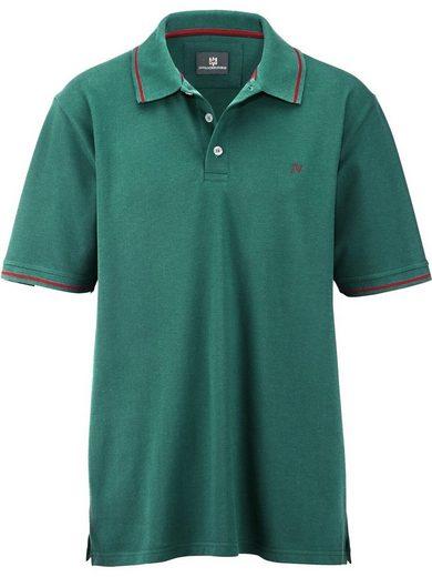 Jan Vanderstorm Poloshirt »SIDAR«