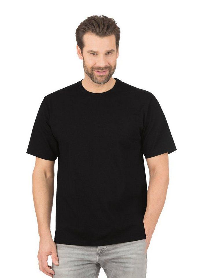 5ab4ef2291 Trigema T-Shirt in Piqué-Qualität online kaufen | OTTO