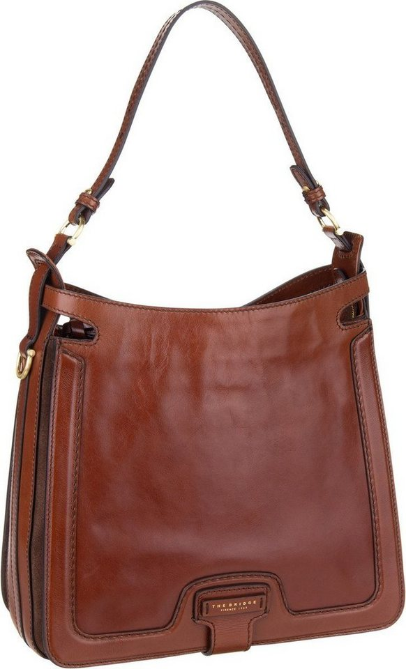 00bc5333413 THE BRIDGE Handtasche »Giglio Hobo Bag 3039« | OTTO
