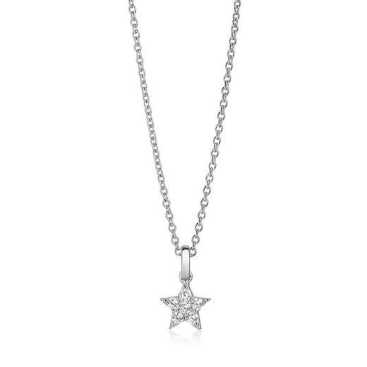 Sif Jakobs Jewellery Halskette mit Stern-Anhänger »MIRA«