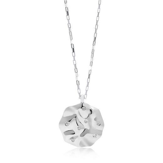 Sif Jakobs Jewellery Halskette mit Weihrauchkästchen-Anhänger »ACERRA«