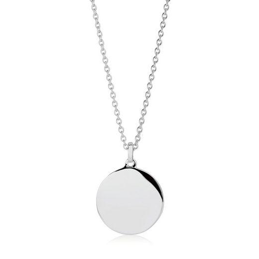 Sif Jakobs Jewellery Halskette mit Anhänger »FOLLINA PIANURA«