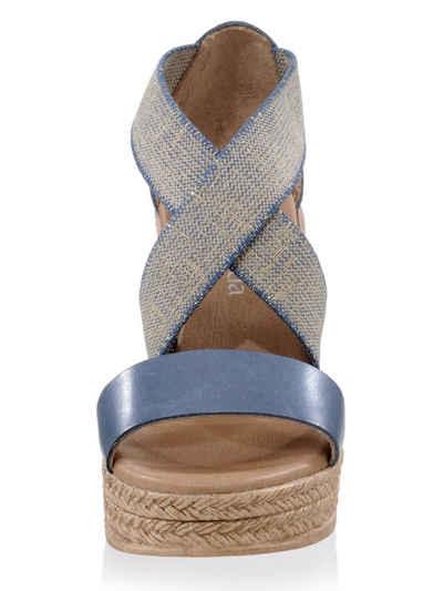 meet 46c2b 13f8b Alba Moda Sandalette online kaufen | OTTO