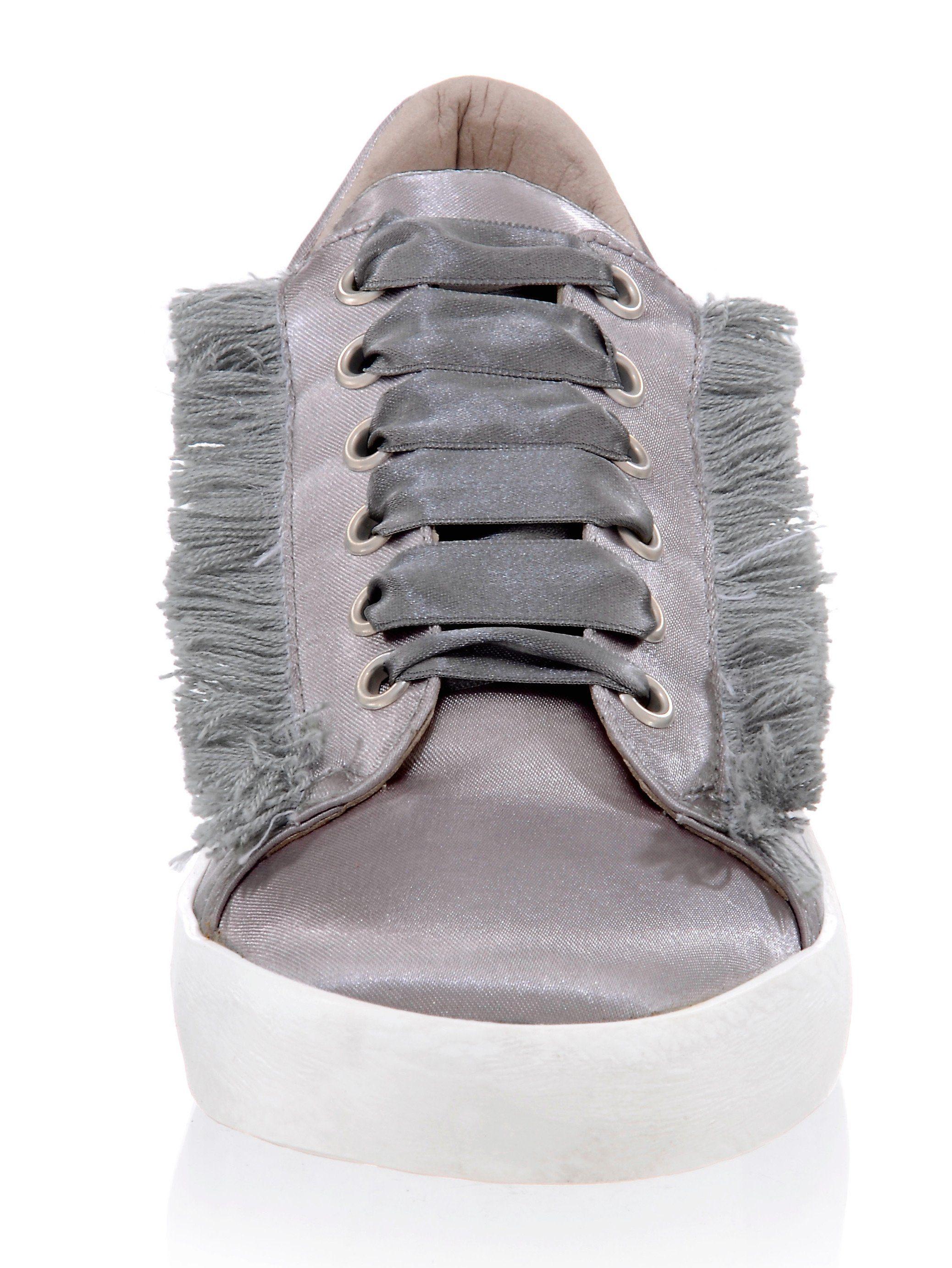 Alba Moda Sneaker mit liebevollen Details kaufen   OTTO