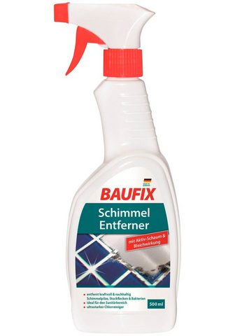 BAUFIX Schimmel-Entferner geruchsmild ir chlo...