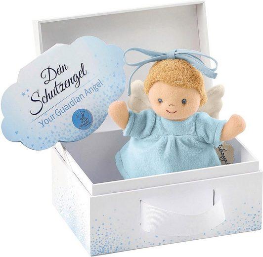 Sterntaler® Spieluhr »Schutzengel S, bleu«