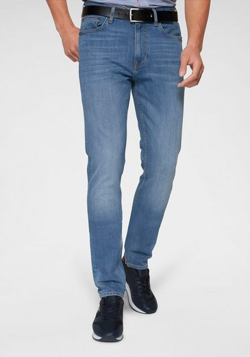 TOMMY HILFIGER Tapered-fit-Jeans
