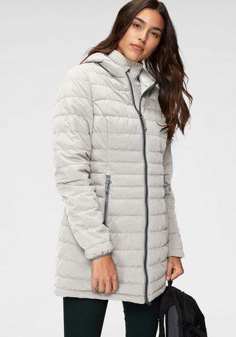 Куртка стеганая »OLYANA«