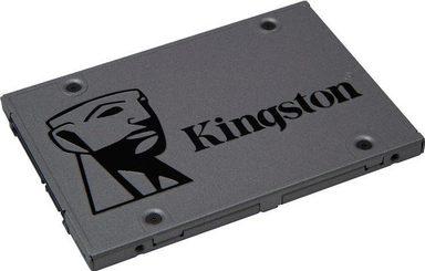 """Kingston »UV500« SSD-Festplatte 2,5"""" (520 MB/S Lesegeschwindigkeit)"""