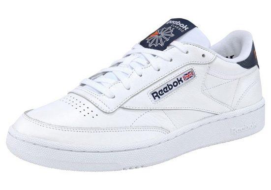Reebok Classic »CLUB C 85 MU Trail« Sneaker