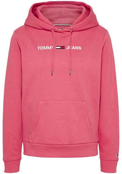 am besten online verfügbar bekannte Marke Tommy Hilfiger Hoodies online kaufen   OTTO