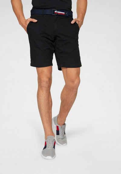 bieten eine große Auswahl an Outlet-Store angemessener Preis Tommy Hilfiger Shorts online kaufen | OTTO