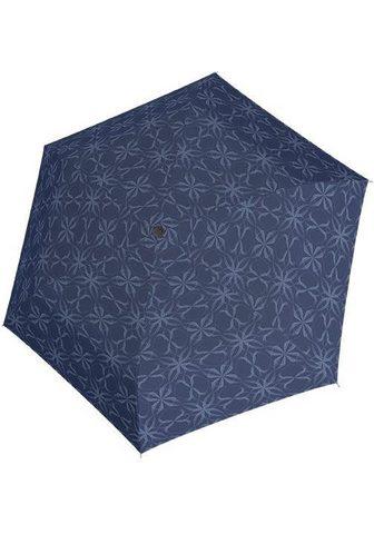 "® Taschenregenschirm ""Carbons..."