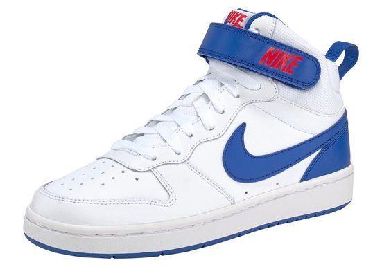 Nike Sportswear »COURT BOROUGH MID 2 Ep« Sneaker