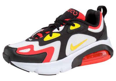Reduzierte Jungen Und MÄdchen Grau Nike Air Max Fury Sneaker