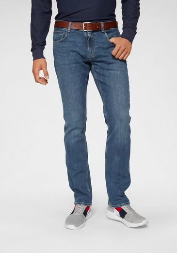 TOMMY HILFIGER Regular-fit-Jeans »REGULAR MERCER«