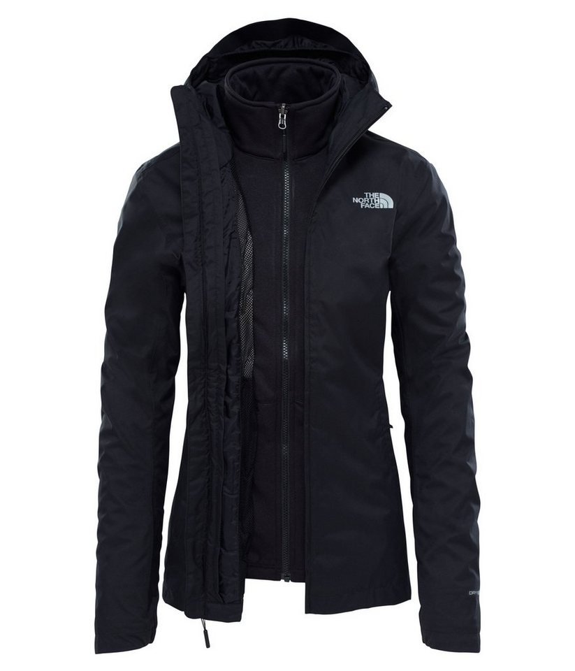 low priced 222a6 45332 The North Face Outdoorjacke »Tanken Triclimate Jacket Damen« online kaufen  | OTTO