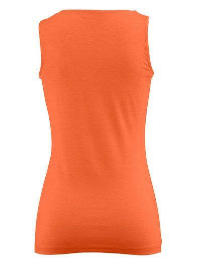 Alba Moda Shirt mit asymmetrischem Ausschnitt