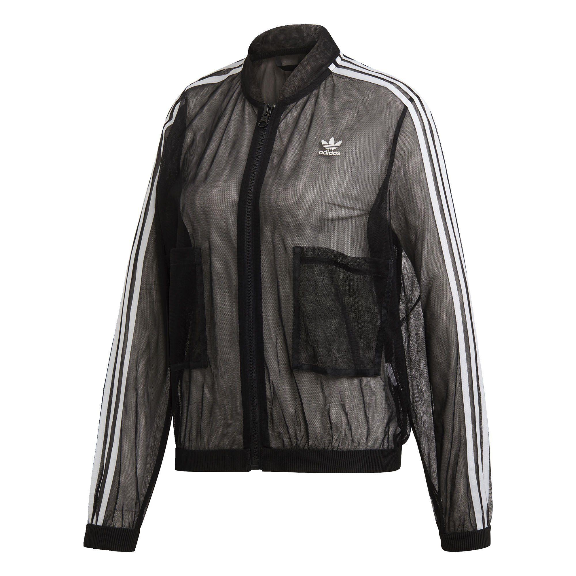 adidas Originals Sweatjacke »Originals Jacke« adicolor online kaufen | OTTO