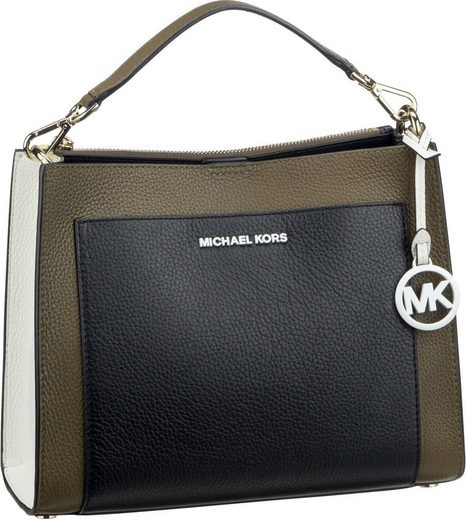 MICHAEL KORS Handtasche »Gemma Medium Pocket TH Satchel«